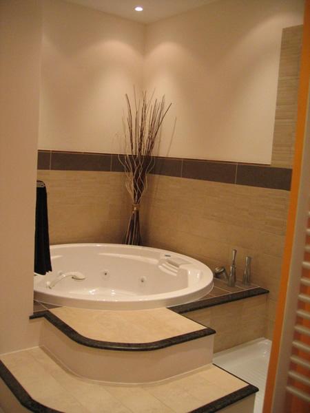 Forum Arredamento.it •piastrelle bagno con parquet