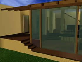 casa veranda