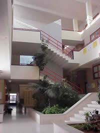 atrio  scuola