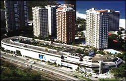 Shopping Sao Conrado Fashion Mall e Condominio residenziale