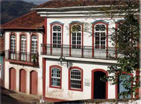 Ouro Preto (MG) - Brasile