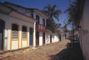 Paraty (RJ) - Brasile