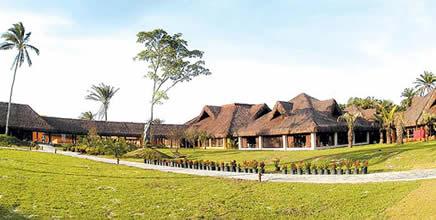 Resort - Brasile