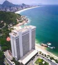 Hotel Sheraton Sao Conrado (RJ)