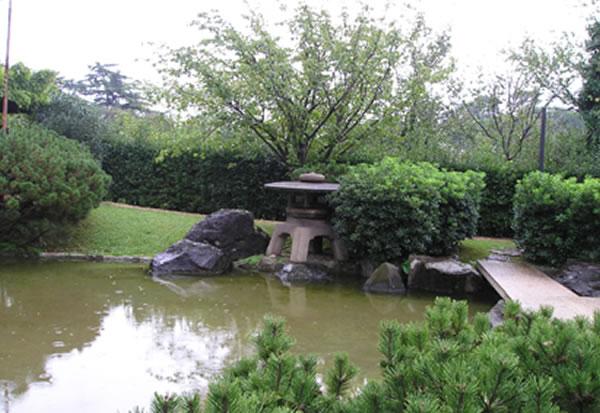 Il giardino giapponese un universo in miniatura for Giardino giapponesi