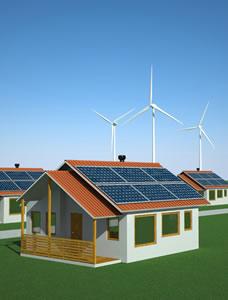 energie alternative, energia solare, fotovoltaico